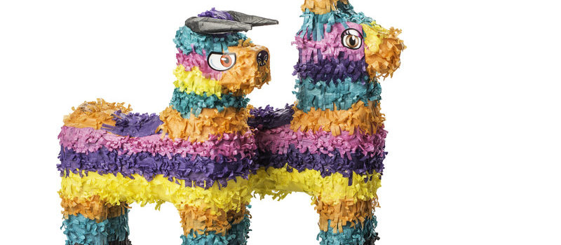 Pinatas For Parties